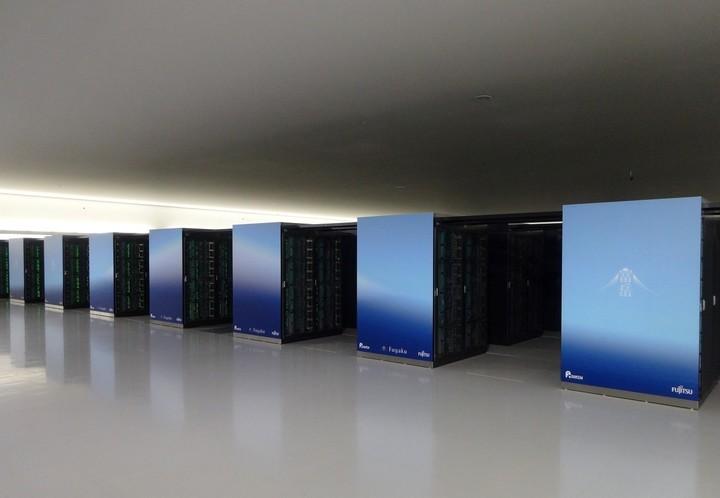 06/10/2020 Fugaku Japanese supercomputer RIKEN / FUJITSU RESEARCH AND TECHNOLOGY POLICY