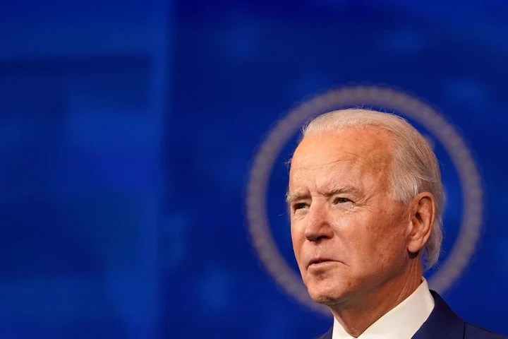 Newsmax and OANN networks did not recognize Joe Biden's victory in the November 3 elections for now.  Photo: AP