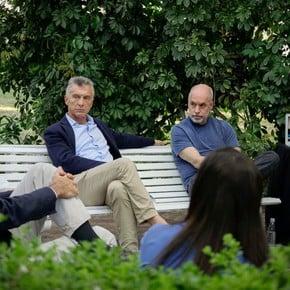 Poll and alert: the image of Horacio Rodríguez Larreta, Mauricio Macri and Patricia Bullrich as opposition leaders falls