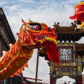 Chinese New Year 2021: rituals and customs, according to Ludovica Squirru