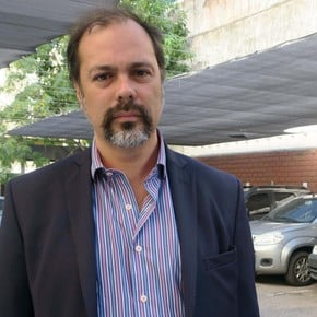 A federal chambermaid removed Judge Julián Ercolini from the Operative Puf case