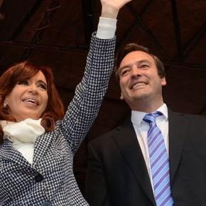 """Mail: Furcio de Martín Soria when accusing the Attorney General of """"cover up"""" to Mauricio Macri"""