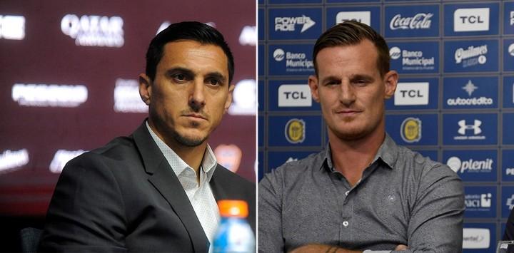 Nicolás Burdisso y Mauro Cetto eran la opciones que manejaban los dirigentes; finalmente acordaron con el Colo que ya trabajó en Rosario Central.