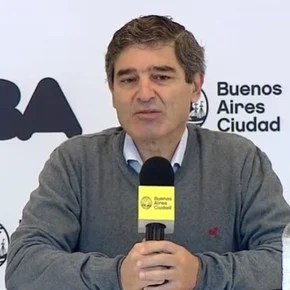 """Fernán Quirós: """"There is no doubt that we have a new wave ahead"""""""