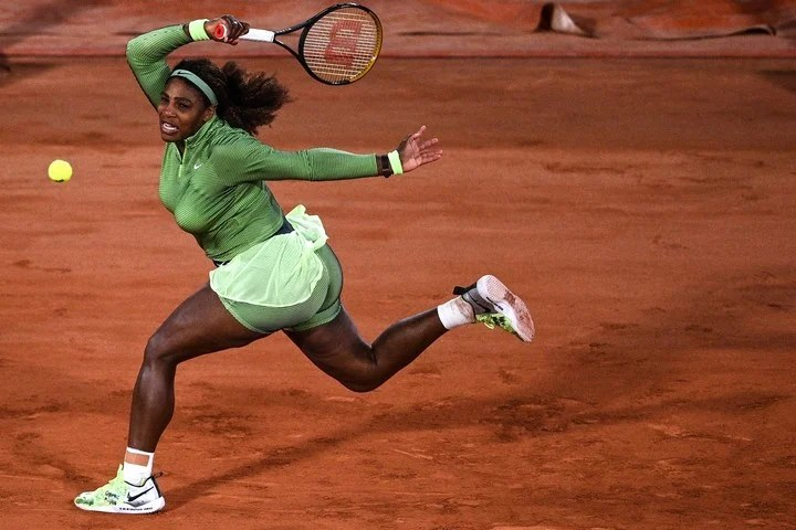 Serena Williams is still looking for her 24th Grand Slam.  Photo Anne-Christine Poujoulat / AFP