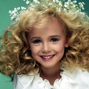 JonBenét Ramsey: the beauty queen girl, murdered in her home at the age of six and whose crime was never revealed
