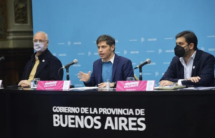 The Buenos Aires Government will discourage travel for winter vacations