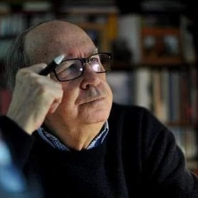 Farewell to Jesús Martín-Barbero, award for the bookstore of the year, photography contest and the novel by Dylan Farrow