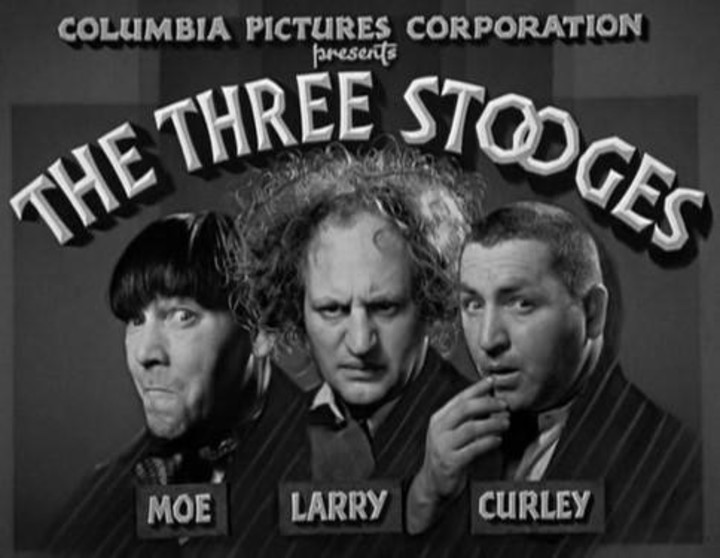 The Three Stooges became a classic that made generations laugh.
