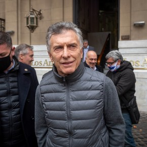 Macri demands Larreta to order the intern and insists with Vidal in the Province
