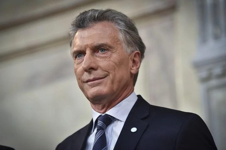 El Frente de Todos quiere subir a Mauricio Macri a la discusión de la campaña.