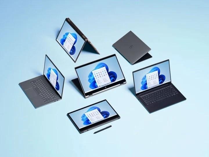 Windows 11, Microsoft's next operating system.