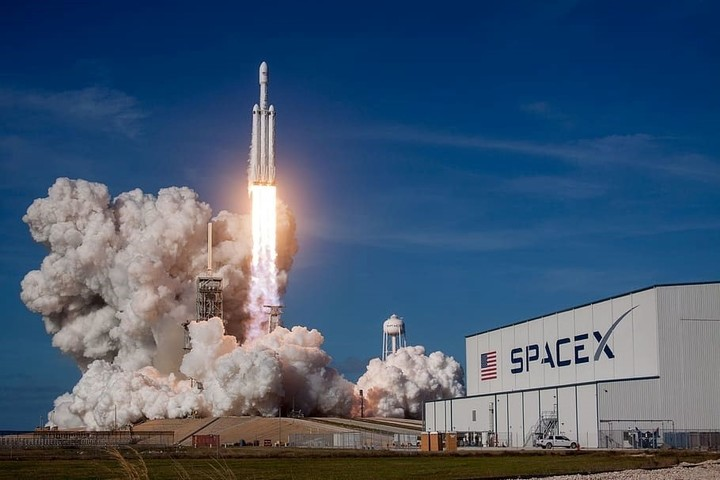 The small satellite will share cargo with other Falcon 9 launches.