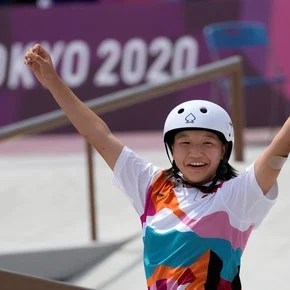 Tokyo 2020: with two 13-year-old girl prodigies owning gold and silver, skateboarding brought freshness to the Olympics