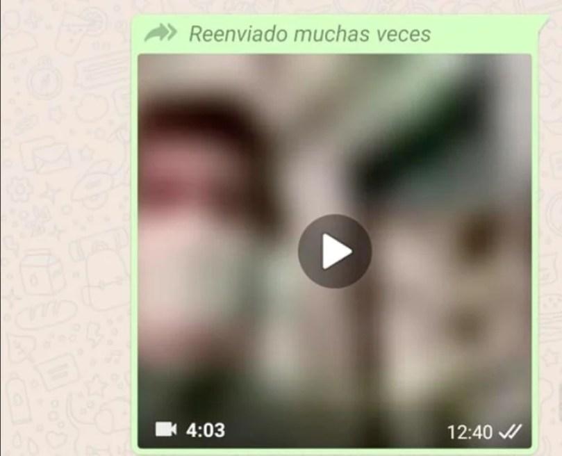 WhatsApp comenzó a limitar el reenvio de mensajes en dispositivos Android y iOS desde 2018.