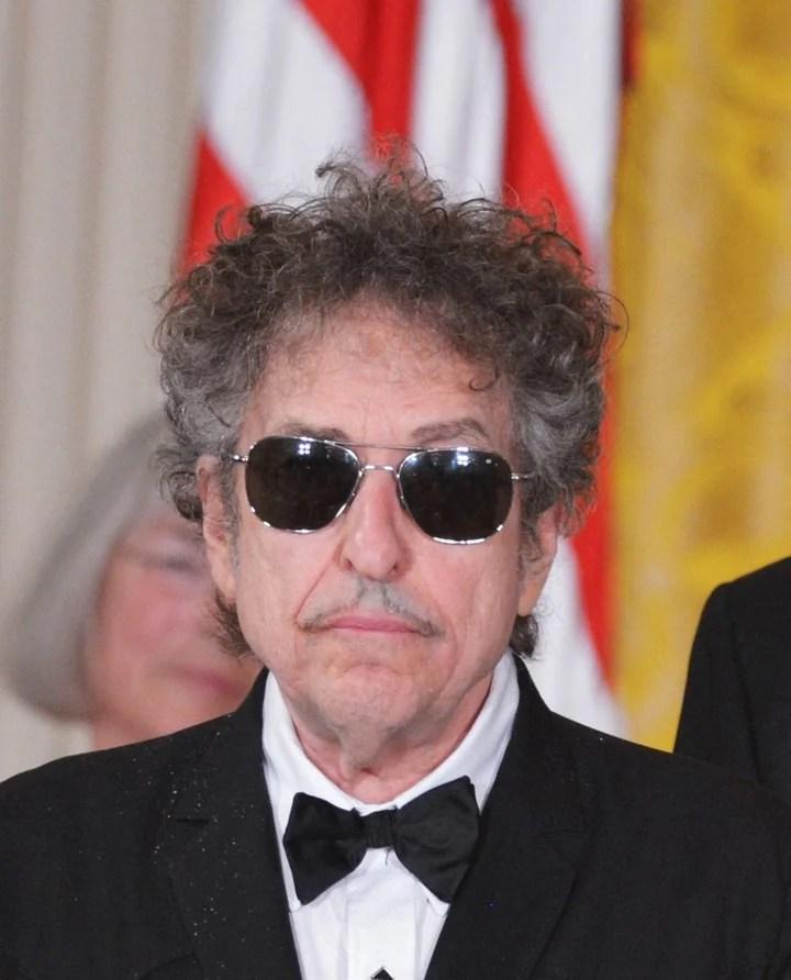 """Un vocero de Bob Dylan afirmó que la denuncia es """"falsa"""" y será refutada. Foto: AFP"""