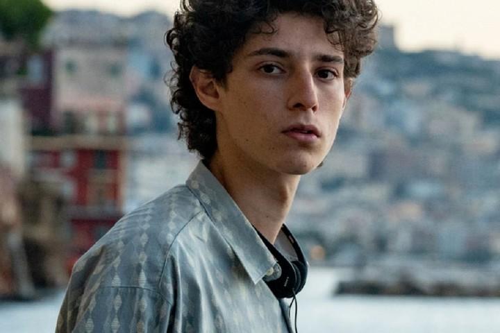 Paolo Sorrentino realizó su filme más personal. Compite en Venecia.