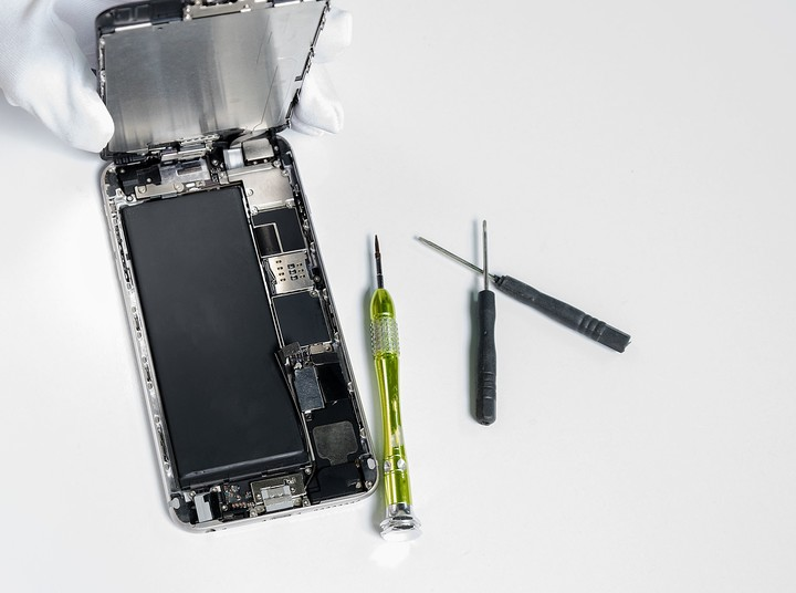 Repair kits: available online.  Photo Shutterstock