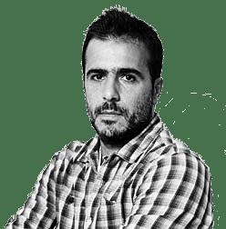 Pedro Irigoyen