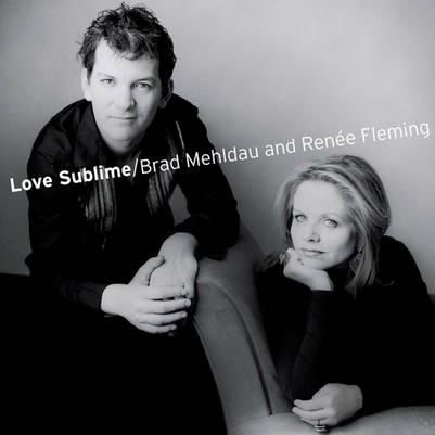 Love sublime Renee Fleming