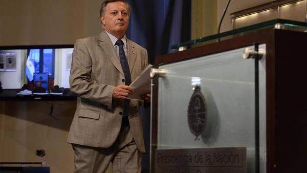 Ministro Juan José Aranguren FOTO:DYN