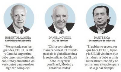 Qué dicen los expertos sobre la Argentina y China como economía de mercado