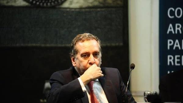 Lino Barañao, ministro de Ciencia y Técnica | Germán García