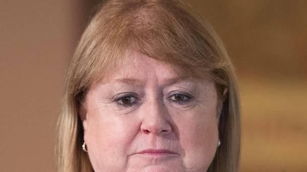 La canciller Susana Malcorra.