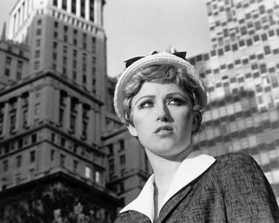 """Las fotos más influyentes de la historia, según la revista """"Time"""". Cindy Sherman, 1978."""