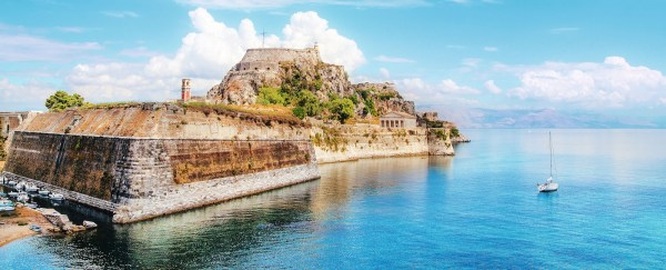 Luxury & 5-Star Hotels in Corfu Town | Classic Collection ...