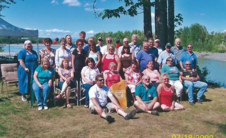 Mt. Baker High School Reunions - Deming, WA - Classmates