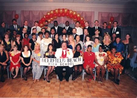 Deerfield Beach High School Reunions - Deerfield Beach, FL ...