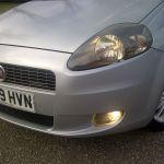 2009 Fiat Grande Punto Gp 16v 2 750