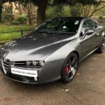 2010 Alfa Romeo Brera Jts V6 S 1 899