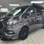 2020 Ford Transit Custom 300 Limited P V Ecoblue