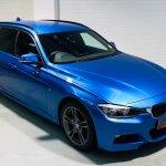 2015 Bmw 3 Series 318d M Sport Touring 10 900