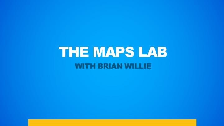 [Image: MAPS-LAB.jpg]