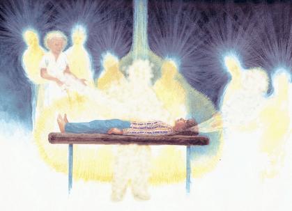 Divine Healing Team