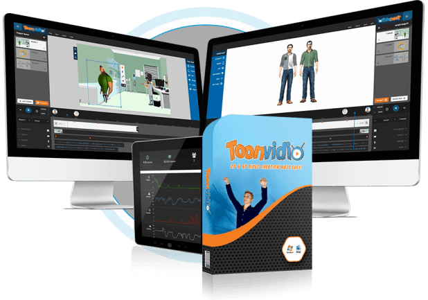 ToonVidio Review