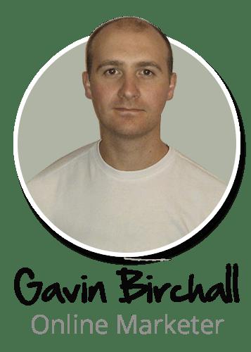 Gavin Birchall