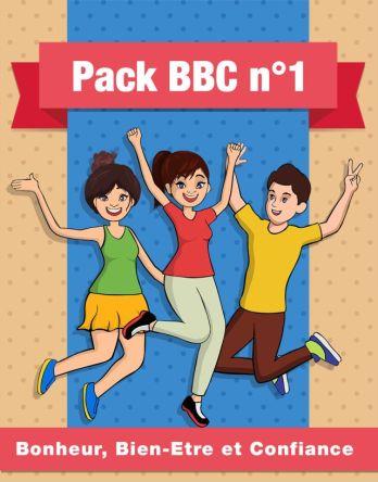 Pack Bien Etre, Bonheur et Confiance