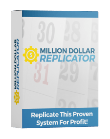Million Dollar Replicator Coupon