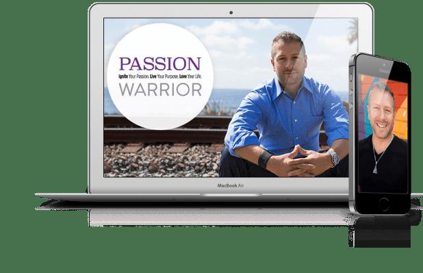 Passion Warrior Dallas - 007s Guide to a Womans Heart – Elite Training Bundle