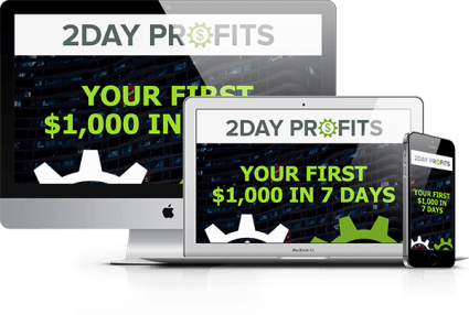 2 Day Profits review and bonus