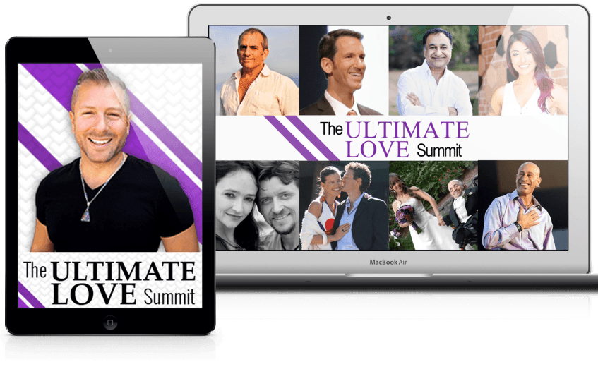 The Ultimate Love Summit - 007s Guide to a Womans Heart – Elite Training Bundle