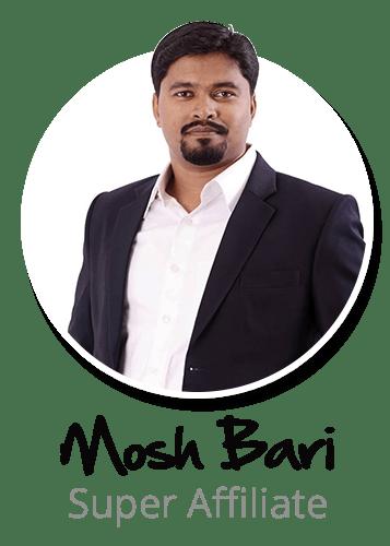 Mosh Bari