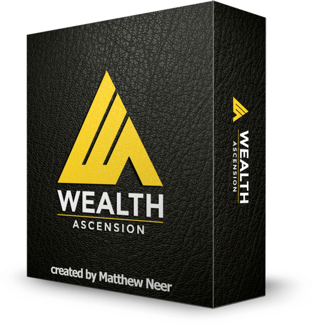 Wealth Ascenstion System Review