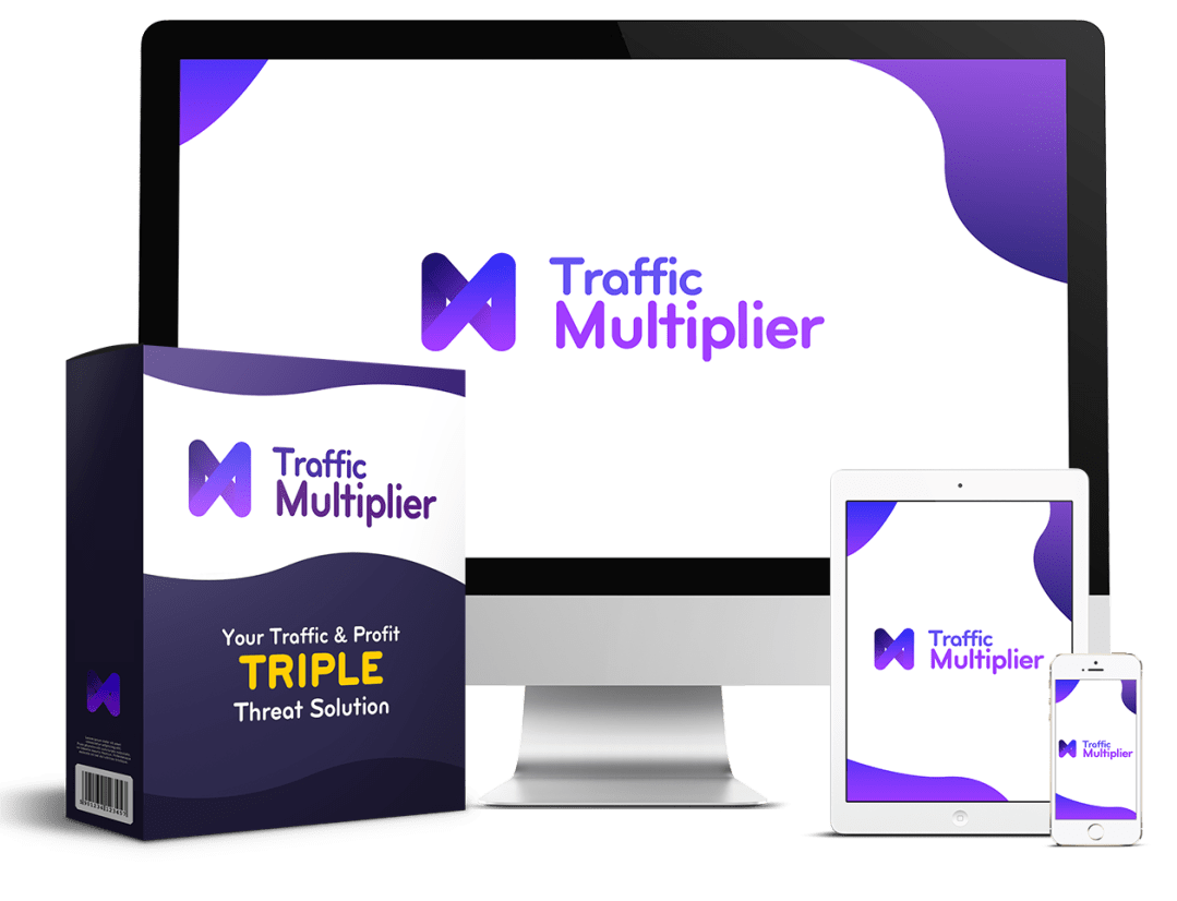 Traffic Multiplier All-in-One Profit System 6