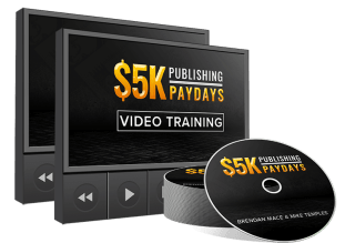 5K Publishing Paydays Review