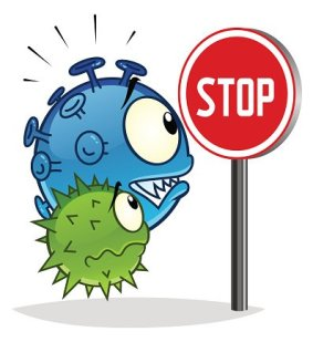 Image result for virus clip art